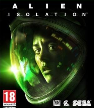 Copertina Alien: Isolation - PC