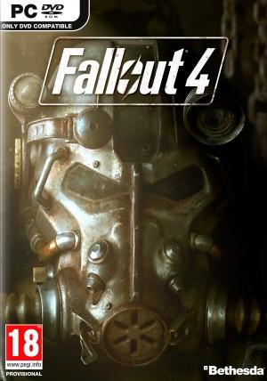 Copertina Fallout 4 - PC