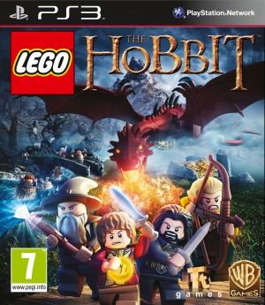 Copertina LEGO Lo Hobbit - PS3