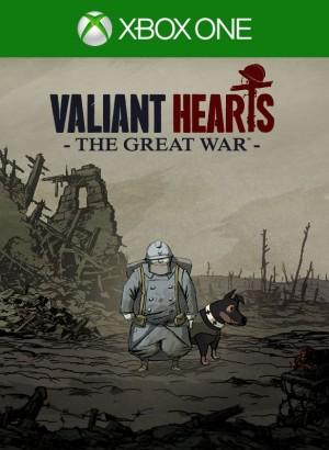 Copertina Valiant Hearts: The Great War - Xbox One