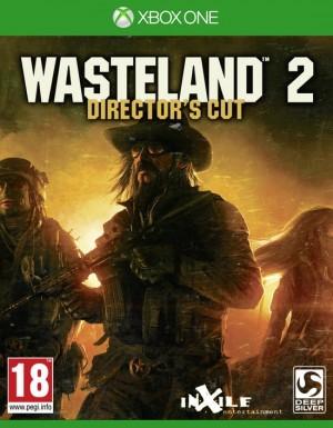 Copertina Wasteland 2 - Xbox One