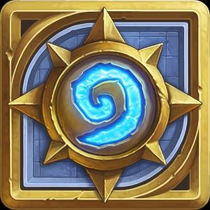 Copertina Hearthstone: Heroes of Warcraft - iPhone