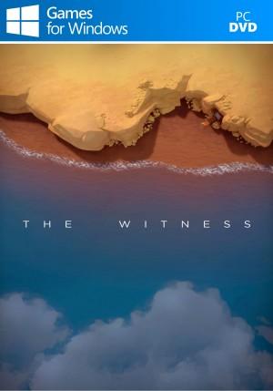 Copertina The Witness - PC