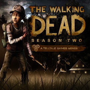 Copertina The Walking Dead Stagione 2 - Episode 1: All That Remains - iPhone