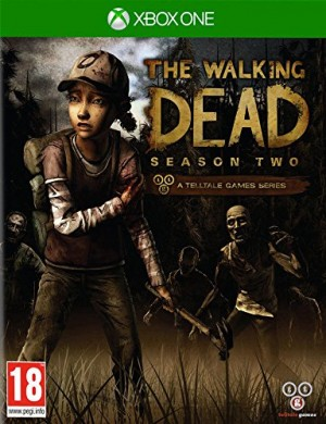 Copertina The Walking Dead Stagione 2 - Episode 1: All That Remains - Xbox One