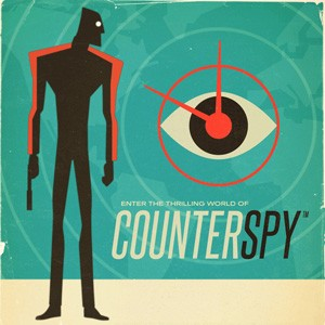 Copertina CounterSpy - Android