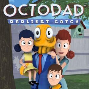 Copertina Octodad: Dadliest Catch - Wii U