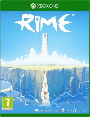 Copertina Rime - Xbox One