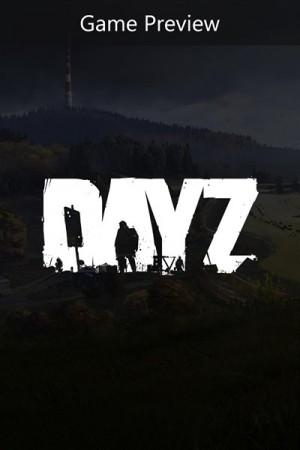 Copertina DayZ - Xbox One