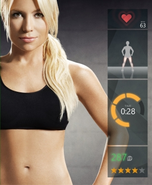 Copertina Xbox Fitness - Xbox One