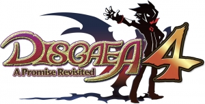 Copertina Disgaea 4: A Promise Revisited - PS Vita