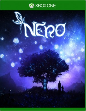 Copertina N.E.R.O. : Nothing Ever Remains Obscure - Xbox One