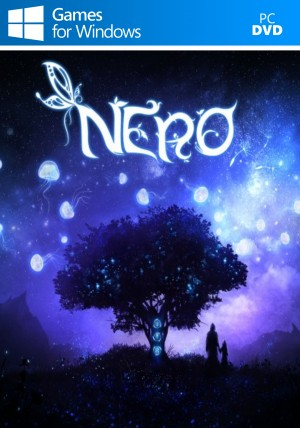 Copertina N.E.R.O. : Nothing Ever Remains Obscure - PC