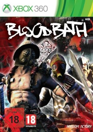 Copertina BloodBath - Xbox 360
