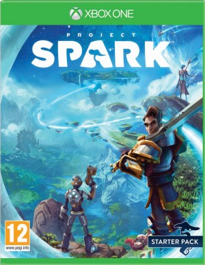 Copertina Project Spark - Xbox One