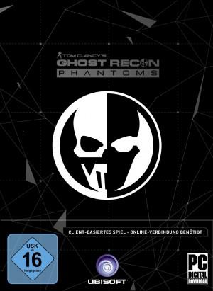 Copertina Tom Clancy's Ghost Recon Phantom - PC