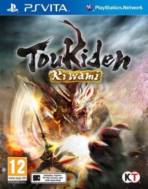 Copertina Toukiden Kiwami - PS Vita