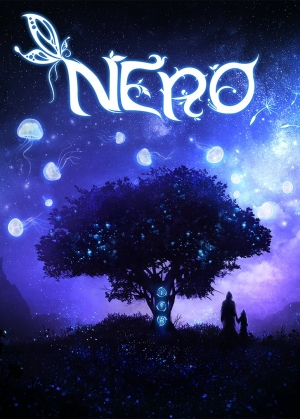 Copertina N.E.R.O. : Nothing Ever Remains Obscure - Wii U