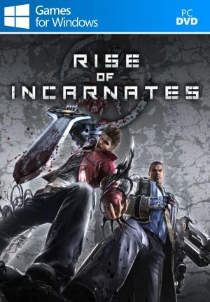 Copertina Rise of Incarnates - PC