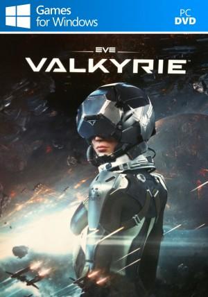 Copertina EVE Valkyrie - PC