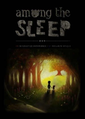 Copertina Among the Sleep - PC