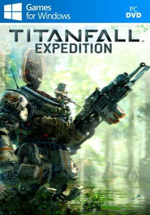 Copertina Titanfall: Expedition - PC