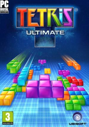 Copertina Tetris Ultimate - PC