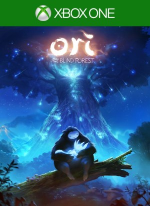 Copertina Ori and the Blind Forest - Xbox One
