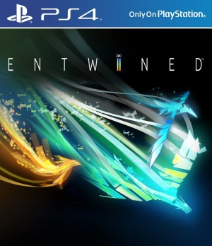 Copertina Entwined - PS4
