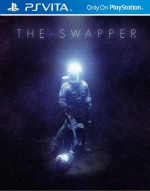 Copertina The Swapper - PS Vita
