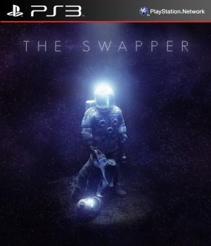 Copertina The Swapper - PS3
