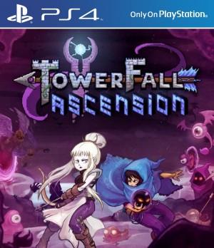 Copertina TowerFall Ascension - PS4