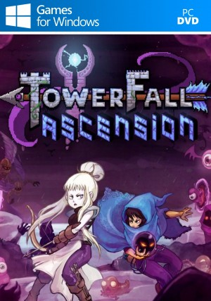 Copertina TowerFall Ascension - PC
