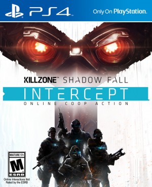 Copertina Killzone Shadow Fall: Intercept DLC - PS4
