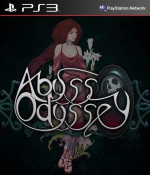 Copertina Abyss Odyssey - PS3