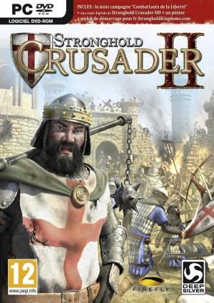 Copertina Stronghold Crusader 2 - PC
