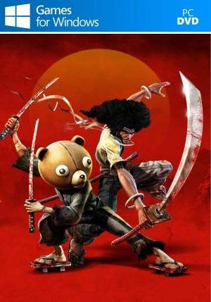 Copertina Afro Samurai 2: Revenge of Kuma - PC