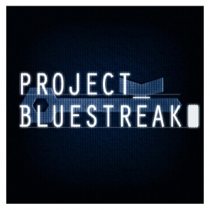 Copertina Project Bluestreak - PC