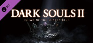 Copertina Dark Souls II - Crown of the Sunken King - PS3