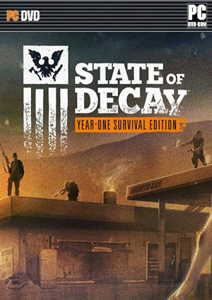 Copertina State of Decay: Year-One Survival Edition - PC