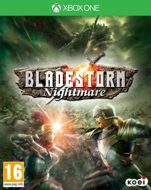 Copertina Bladestorm: Nightmare - Xbox One
