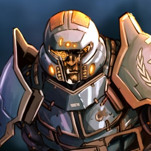 Copertina Legions of Steel - PC