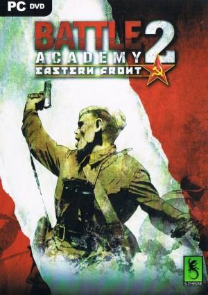 Copertina Battle Academy 2: Eastern Front - PC