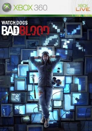 Copertina Watch Dogs: Bad Blood - Xbox 360