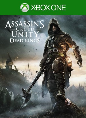Copertina Assassin's Creed Unity: Dead Kings - Xbox One