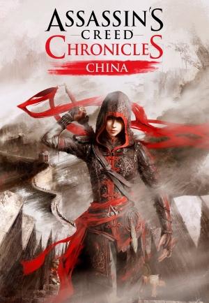 Copertina Assassin's Creed Chronicles: China - PC