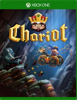Copertina Chariot - Xbox One