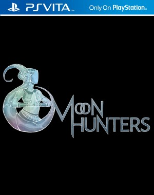 Copertina Moon Hunters - PS Vita