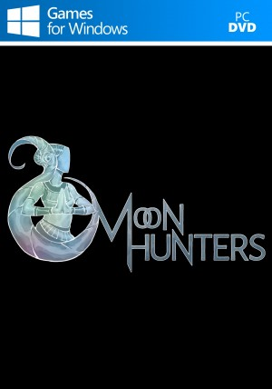Copertina Moon Hunters - PC