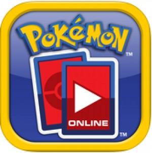 Copertina Pokémon Online - iPhone